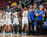 Mike Bibby's Shadow Mountain HS hoops dynasty adds another championship