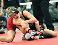 After his controversial suspension from the WIAA was lifted in court, a Waterford (Wis.) wrestler earns a chance to win another state title