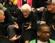Meet the 95-year-old Mt. Juliet High School basketball (Tenn.) superfan