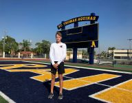 Quarterback Brady Dean transfers to football powerhouse St. Thomas Aquinas