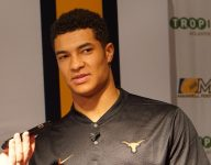 Bru McCoy reportedly mulling transfer back to USC from Texas