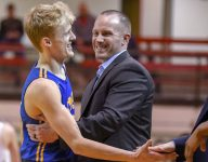 Most Ind. state finals coaches favor shot clock in Indiana high school basketball