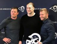 Clay Matthews' football career comes full circle with Rams signing