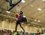 McDonald's All American Game: Francesca Belibi won, but capes were also a takeaway from the Powerade Jam Fest