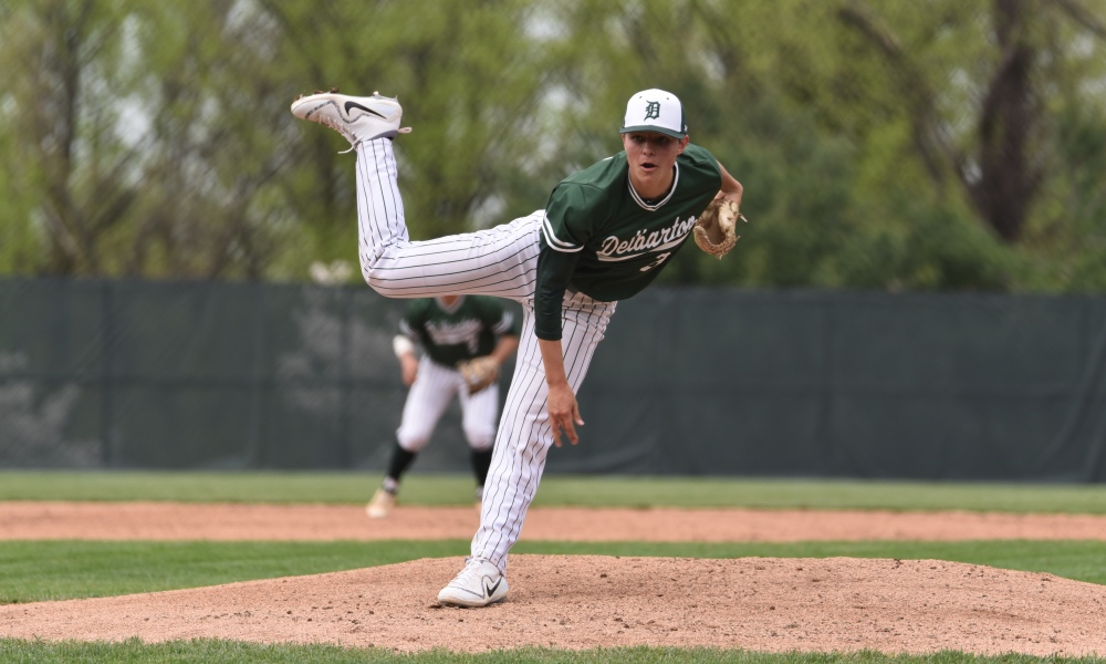 MLB Draft: Reasons for just three high school pitchers in first round
