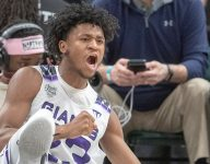 Ben Davis comes up just short in Ind. 4A title game: 'We have no reason to put our heads down'