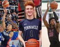 Hampton, Mannion, Wiseman named Gatorade boys basketball Player of the Year finalists