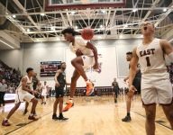 2018-19 ALL-USA Tennessee Boys Basketball Team