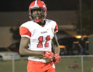 Jeremiah Johnson, 4-star WR from Georgia, commits to Florida