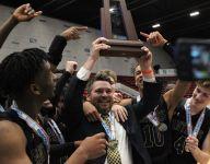 Destiny! St. John Paul II (Tallahassee, Fla.) revels in first state championship