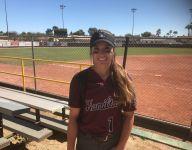No. 25 Hamilton's Loganne Stepp no-hits No. 15 Marist in softball tournament