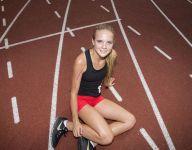 A year after a near-fatal car crash, Arizona runner breaks state record