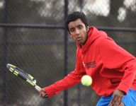 Diversity bringing Morris Hills (Rockaway, N.J.) tennis team together