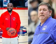 Mike Thompson, Ochiel Swaby named Naismith High School Coaches of the Year