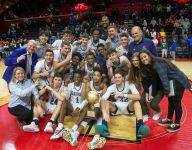 Ranney overcomes 11-point deficit, wins Tournament of Champions
