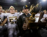 Saguaro football may be most recruited program in Arizona history