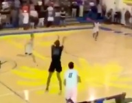 VIDEO: Last second steal and three sends Wellington to Florida state tourney