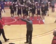 VIDEO: The high school basketball buzzer beater that did, then didn't count, in Minnesota
