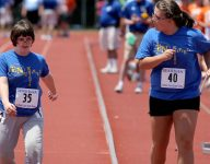 Betsy DeVos' proposed cut takes $250,000 away from Special Olympics Indiana