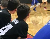 After his death, Indiana basketball player's sectional game through his little brother's eyes