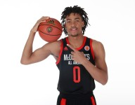 McDonald's All American Game: Trendon Watford giving Duke a serious look despite their late arrival