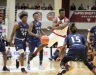 NCAA Tournament: Former ALL-USA Basketball selections on tourney teams