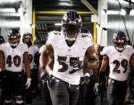 Terrell Suggs, who played high school football in Arizona, reportedly joining Cardinals