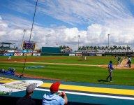 Parker Schmidt of Desert Oasis (Las Vegas) wins first Baseball Top Star of the season