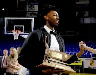 James Wiseman headlines Tennessee Mr. Basketball awards