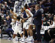 NCAAW Tournament: Former ALL-USA Basketball selections on tourney teams