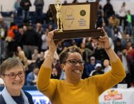 ALL-USA High School Girls Basketball Coach of the Year: Audrey Taylor, Franklin