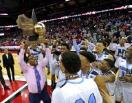 Jalen Johnson posts 20/20 game in championship as Nicolet beats Washington