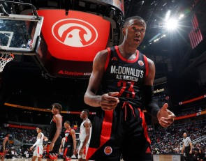 Scottie Lewis helped his NBA stock at McDonald's All-American Game, so now what?
