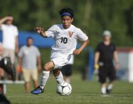 Clover and Hillgrove jump to top five in boys spring soccer Super 25