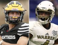 Indiana Football Coaches Association to make change to Mr. Football voting process