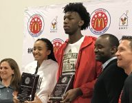 Haley Jones, James Wiseman earn Morgan Wootten Players of the Year
