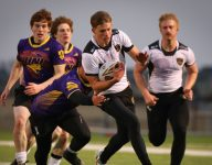 Iowa rugby dynasty looks for eighth straight championship