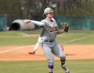 Desoto Central jumps into top 5, Sam Houston makes a big leap in Super 25 Baseball Rankings