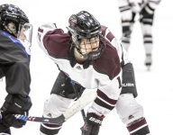 2018-19 ALL-USA Girls Hockey Player of the Year: Casey O'Brien, Shattuck St. Mary's