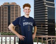 Arizona signee Nico Mannion named NHSCA Senior Boys Basketball Athlete of the Year