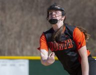 New Jersey high school softball player throws perfect game without realizing