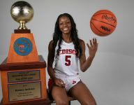 Team USA, with incoming Mississippi State player Rickea Jackson, will play for gold vs. Australia Wednesday