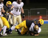 Q&A: Carmel DL Cole Brevard explains why he picked Penn State
