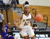 2018-19 ALL-USA Maryland Girls Basketball Team