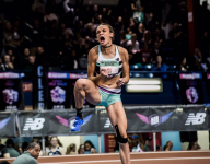 2019 ALL-USA Preseason Girls Track and Field: Hurdles