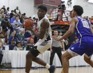 ALL-USA star Isaiah Stewart to join Washington in Italy for summer exhibition games