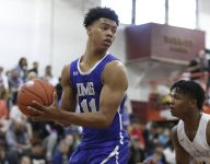 USA Basketball: Chosen 25 combo guard Jaden Springer says decision coming 'soon'