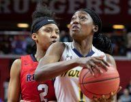 2018-19 ALL-USA High School Girls Basketball: Honorable Mention