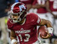 Cameron Martinez, a 4-star recruit, is heading to Ohio State