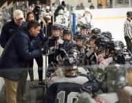 2018-19 ALL-USA Girls Hockey Coach of the Year: Shawn Rousseau, Kent School